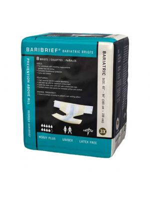 Medline Industries - Adult Diapers - Incontinence Products